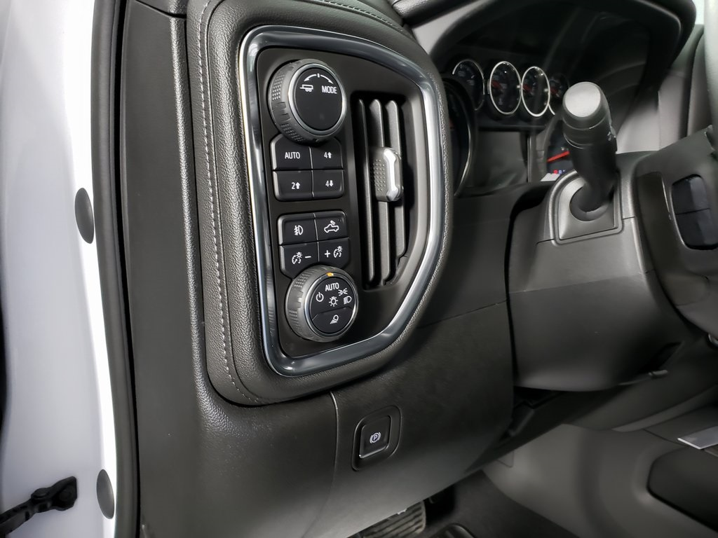2020 Silverado 2500 Crew Cab 4x4, Pickup #ZT6222 - photo 12