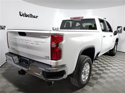 2020 Silverado 2500 Crew Cab 4x4, Pickup #ZT6222 - photo 4