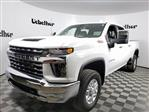 2020 Silverado 2500 Crew Cab 4x4, Pickup #ZT6222 - photo 1