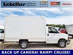 2019 Express 3500 4x2, Bay Bridge Classic Cutaway Van #ZT6275 - photo 1