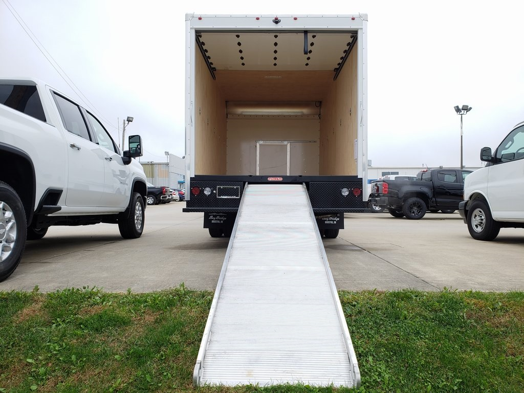 2020 Express 3500 4x2, Bay Bridge Classic Cutaway Van #ZT6361 - photo 5