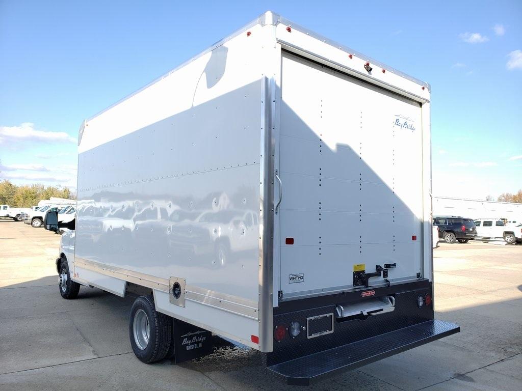 2020 Express 3500 4x2, Bay Bridge Classic Cutaway Van #ZT6362 - photo 6