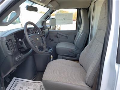 2020 Express 3500 4x2, Bay Bridge Classic Cutaway Van #ZT6362 - photo 11