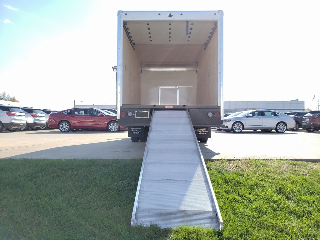 2020 Express 3500 4x2, Bay Bridge Classic Cutaway Van #ZT6440 - photo 6