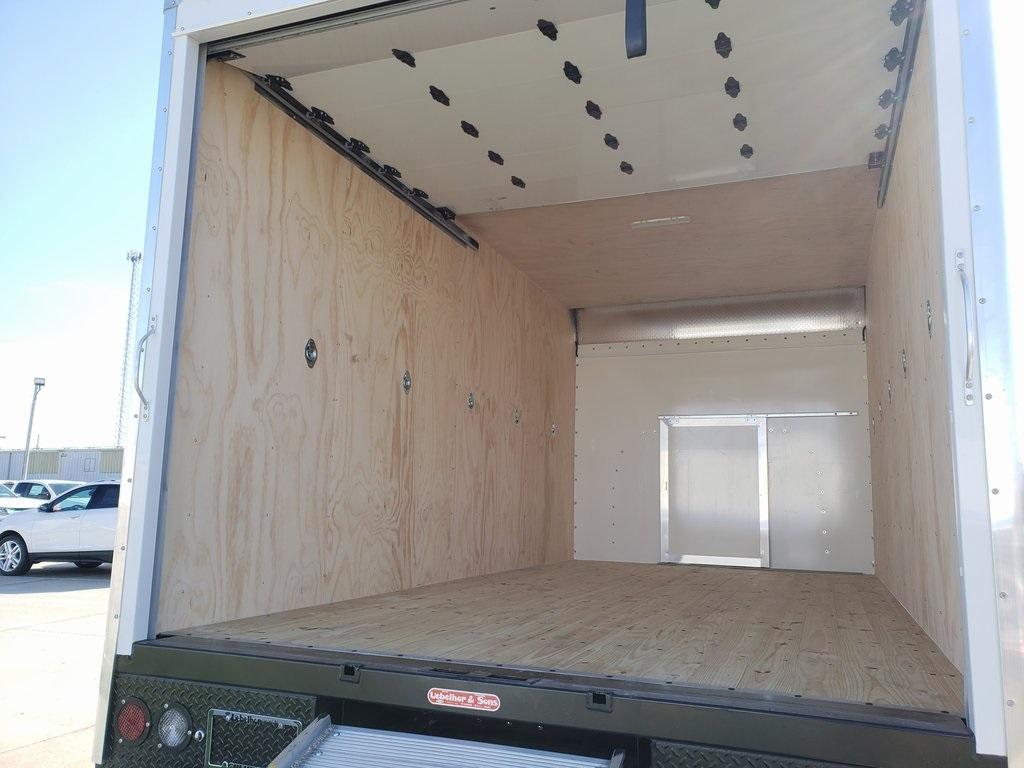 2020 Express 3500 4x2, Bay Bridge Classic Cutaway Van #ZT6440 - photo 7