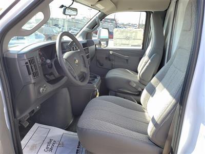 2020 Express 3500 4x2, Bay Bridge Classic Cutaway Van #ZT6440 - photo 10