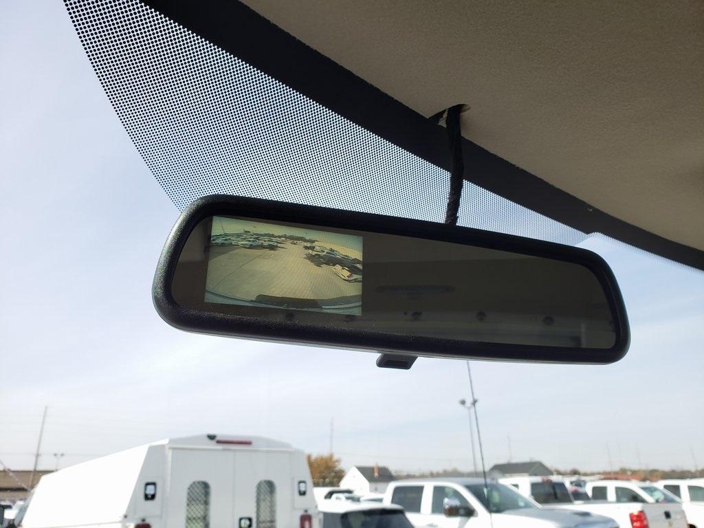 2020 Express 3500 4x2, Bay Bridge Classic Cutaway Van #ZT6441 - photo 13