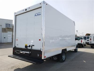 2020 Express 3500 4x2, Bay Bridge Classic Cutaway Van #ZT6441 - photo 2