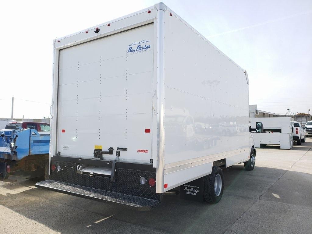 2020 Express 3500 4x2, Bay Bridge Cutaway Van #ZT6442 - photo 1