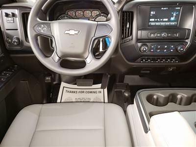 2019 Silverado 2500 Double Cab 4x4, Reading SL Service Body #ZT6452 - photo 11