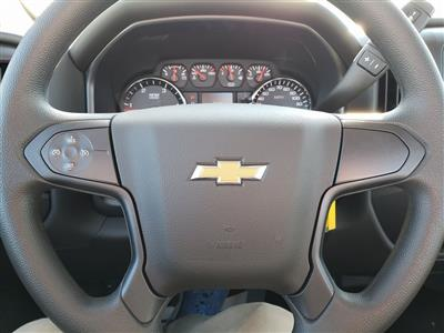 2019 Silverado 4500 Regular Cab DRW 4x4, Cab Chassis #ZT6706 - photo 11
