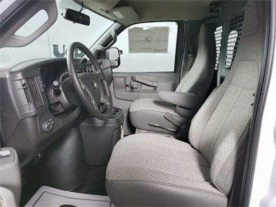 2019 Express 2500 4x2, Adrian Steel Upfitted Cargo Van #ZT6712 - photo 12