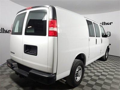 2019 Express 2500 4x2, Adrian Steel Upfitted Cargo Van #ZT6712 - photo 6