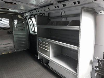 2019 Express 2500 4x2, Adrian Steel Upfitted Cargo Van #ZT6714 - photo 10