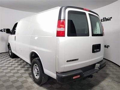 2019 Express 2500 4x2, Adrian Steel Upfitted Cargo Van #ZT6714 - photo 5