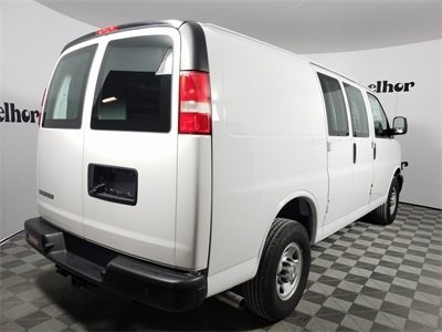 2019 Express 2500 4x2, Adrian Steel Upfitted Cargo Van #ZT6714 - photo 6