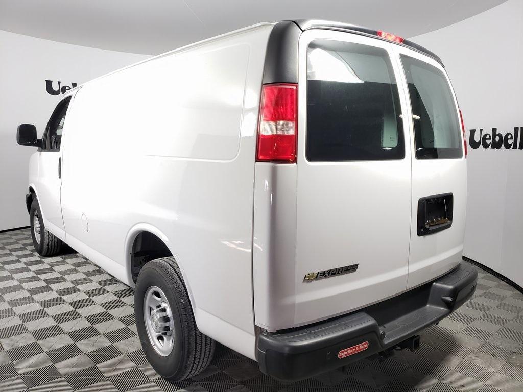 2019 Express 2500 4x2, Adrian Steel Upfitted Cargo Van #ZT6717 - photo 5