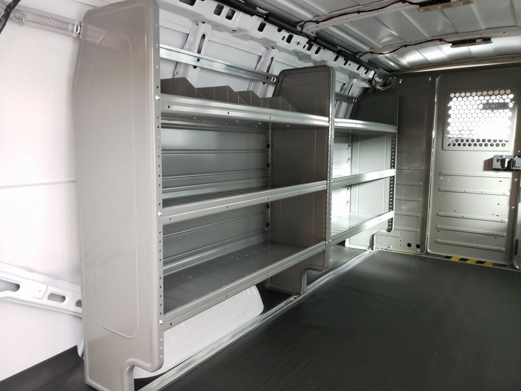 2019 Express 2500 4x2, Adrian Steel Upfitted Cargo Van #ZT6717 - photo 8