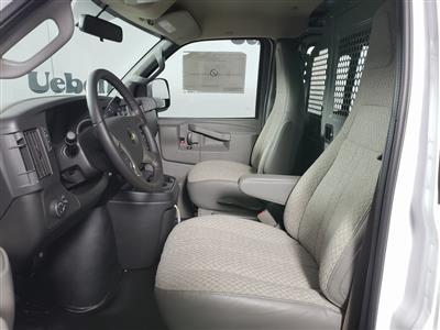 2019 Express 2500 4x2, Adrian Steel Upfitted Cargo Van #ZT6717 - photo 11