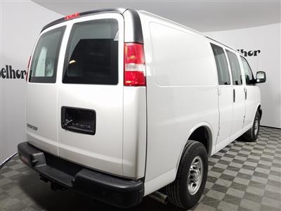 2019 Express 2500 4x2, Adrian Steel Upfitted Cargo Van #ZT6717 - photo 6