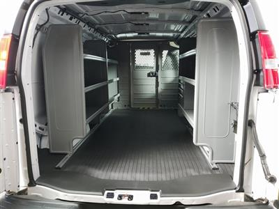 2019 Express 2500 4x2, Adrian Steel Upfitted Cargo Van #ZT6717 - photo 2