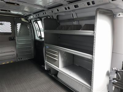 2019 Express 2500 4x2, Adrian Steel Upfitted Cargo Van #ZT6718 - photo 10