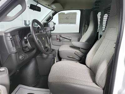 2019 Express 2500 4x2, Adrian Steel Upfitted Cargo Van #ZT6718 - photo 12