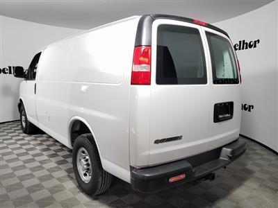 2019 Express 2500 4x2, Adrian Steel Upfitted Cargo Van #ZT6718 - photo 5
