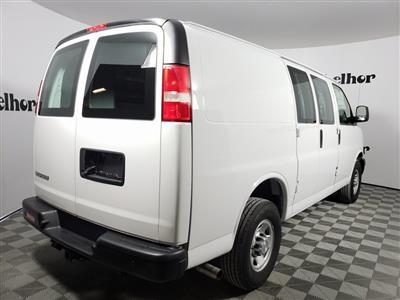 2019 Express 2500 4x2, Adrian Steel Upfitted Cargo Van #ZT6718 - photo 6