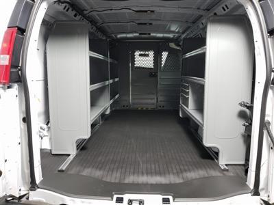 2019 Express 2500 4x2, Adrian Steel Upfitted Cargo Van #ZT6718 - photo 2