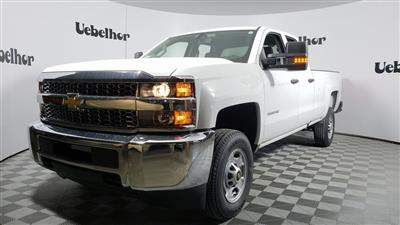 2019 Silverado 2500 Double Cab 4x2, Pickup #ZT6752 - photo 1