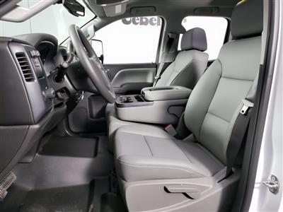 2019 Silverado 2500 Double Cab 4x2, Reading SL Service Body #ZT6910 - photo 10