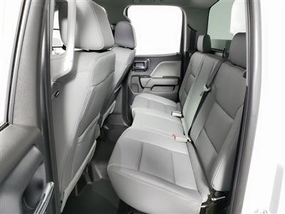 2019 Silverado 2500 Double Cab 4x2, Reading SL Service Body #ZT6911 - photo 8