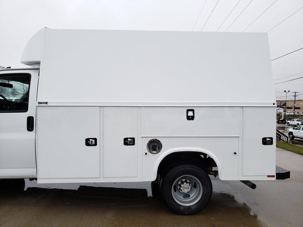 2019 Express 3500 4x2, Knapheide KUV Service Utility Van #ZT6948 - photo 5