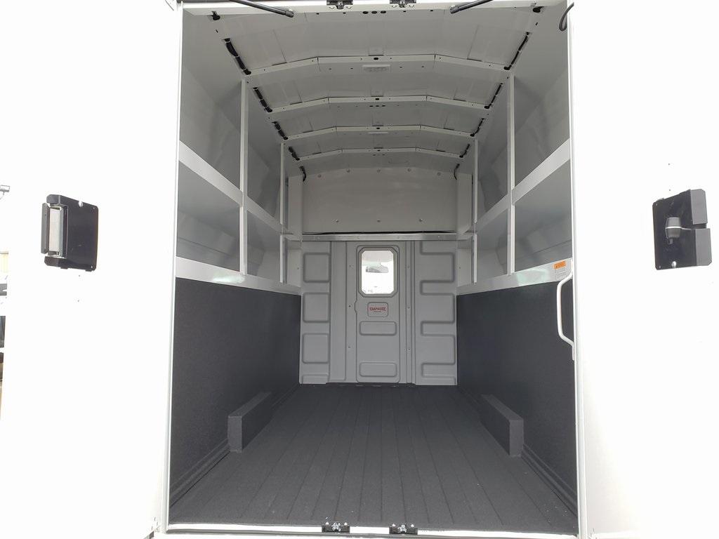 2019 Express 3500 4x2, Knapheide KUV Service Utility Van #ZT6948 - photo 7