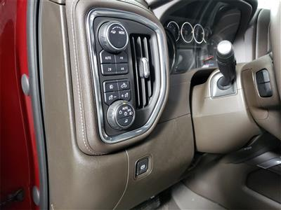 2020 Silverado 2500 Crew Cab 4x4, Pickup #ZT7062 - photo 12
