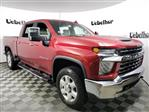 2020 Silverado 2500 Crew Cab 4x4, Pickup #ZT7062 - photo 3