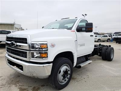2020 Silverado 5500 Regular Cab DRW 4x2, Cab Chassis #ZT7091 - photo 3