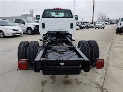 2020 Silverado 5500 Regular Cab DRW 4x2, Cab Chassis #ZT7091 - photo 2
