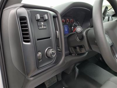 2020 Silverado 5500 Regular Cab DRW 4x2, Cab Chassis #ZT7091 - photo 8