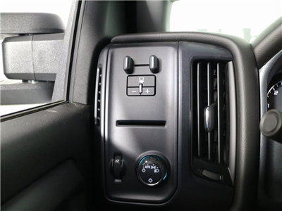 2018 Silverado 2500 Crew Cab 4x2,  Reading SL Service Body #ZT715 - photo 12