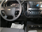 2018 Silverado 2500 Crew Cab 4x2,  Reading SL Service Body #ZT715 - photo 9