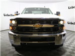 2018 Silverado 2500 Crew Cab 4x2,  Reading SL Service Body #ZT715 - photo 4