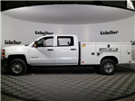 2018 Silverado 2500 Crew Cab 4x2,  Reading SL Service Body #ZT715 - photo 5