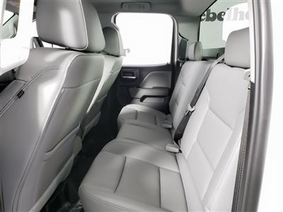2019 Silverado 2500 Double Cab 4x2, Knapheide Steel Service Body #ZT7284 - photo 8