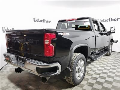 2020 Silverado 3500 Crew Cab 4x4, Pickup #ZT7288 - photo 4