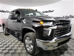 2020 Silverado 3500 Crew Cab 4x4, Pickup #ZT7288 - photo 3