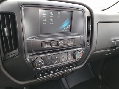 2019 Silverado 4500 Regular Cab DRW 4x2, Reading Classic II Steel Service Body #ZT7296 - photo 11