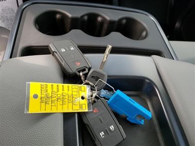 2019 Silverado 4500 Regular Cab DRW 4x2, Reading Classic II Steel Service Body #ZT7296 - photo 14