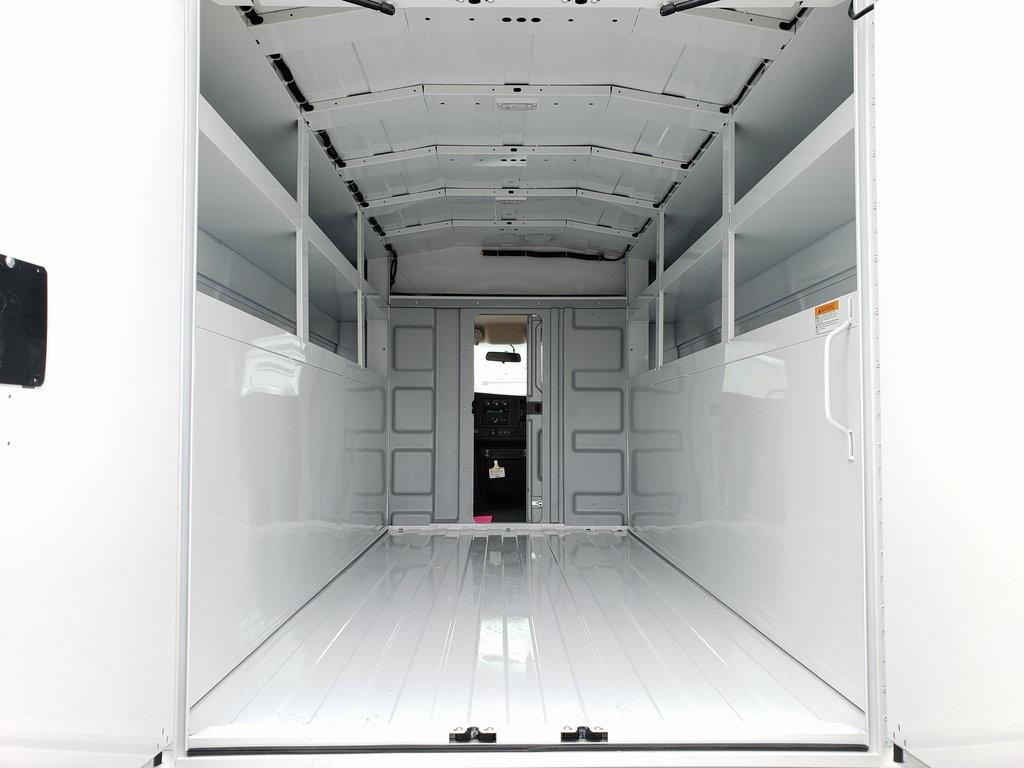 2020 Express 3500 4x2, Knapheide KUV Service Utility Van #ZT7311 - photo 6